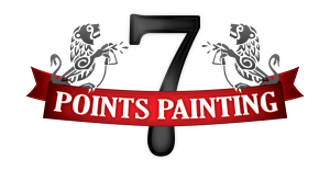 7 Points Painting